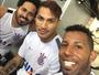 """Encostado no Timão, Vitor Júnior dá recado: """"Não estou nada satisfeito"""""""