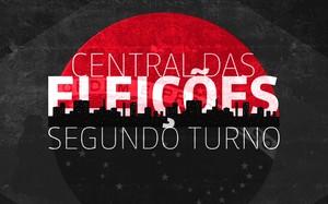 Central das Eleições volta para o segundo turno