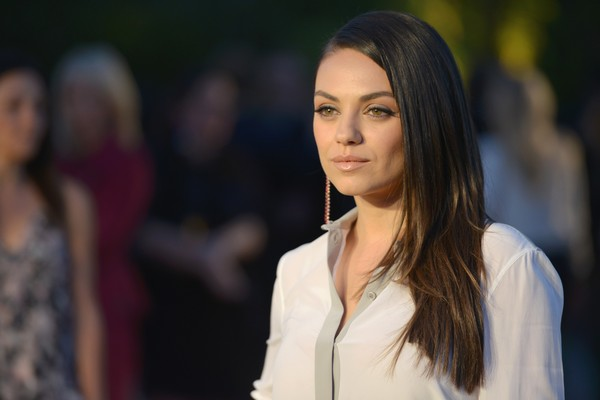 Mila Kunis (Foto: Getty Images)