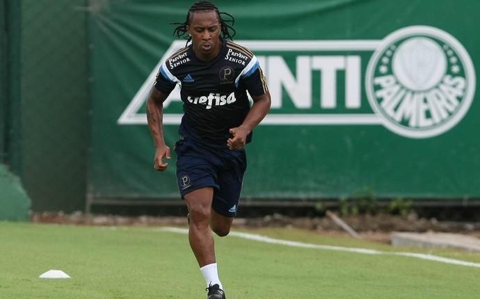 Arouca Palmeiras (Foto: Cesar Greco / Ag. Palmeiras / Divulgação)