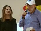 Coligação do PSB oficializa Airton Garcia  como candidato a prefeito