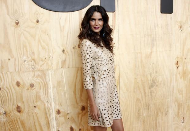 Fernanda Motta (Foto: Celso Tavares / Ego)