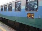 Novo trem de passageiros Vitória-Minas começa a circular