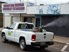 Governo de RR faz ação de combate ao Aedes aegypti na Venezuela