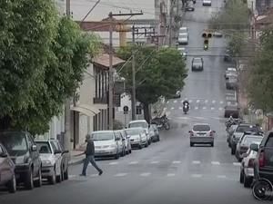 Prefeitura de Barra Bonita vai cortar a tradicional festa de ano novo na orla (Foto: Reprodução/TV TEM)
