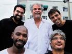 'No Olho da Rua' estreia 3ª temporada do projeto Som da Cidade