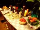 Pagãos celebram renascimento do Deus sol e o Yule em Palmas