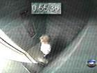 Câmeras mostram mulher momentos antes do assassinato em Mairiporã