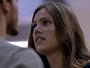 Alina se preocupa por não ter acreditado no acidente de Rodrigo