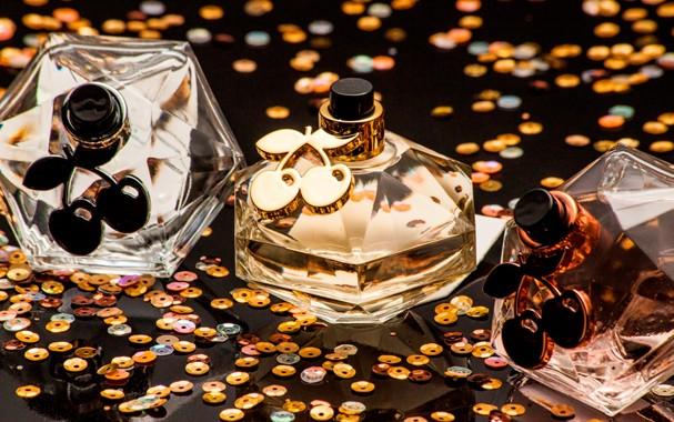 Top 10 - Perfume (Foto: Divulgação)