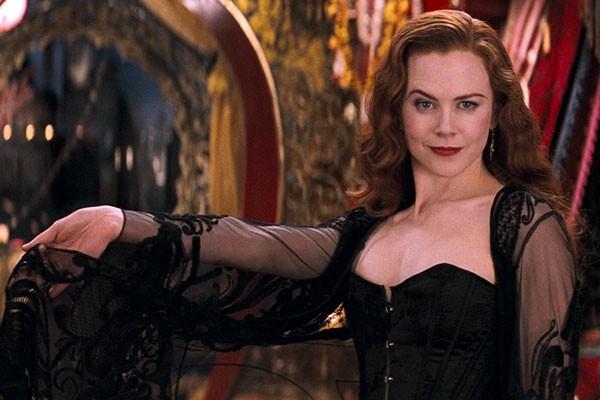'Moulin Rouge: Amor em Vermelho' (2001) (Foto: Divulgação)