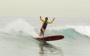 surfe no oeste da áfrica ep8