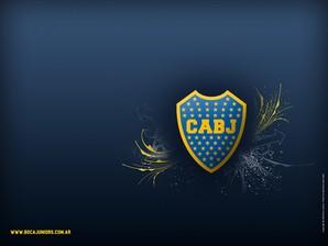 Logo do Boca Juniors