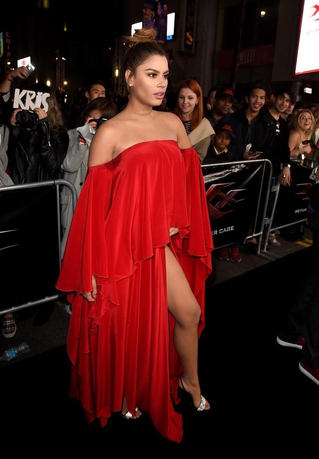 Ariadna Gutierrez (Foto: Getty Images)