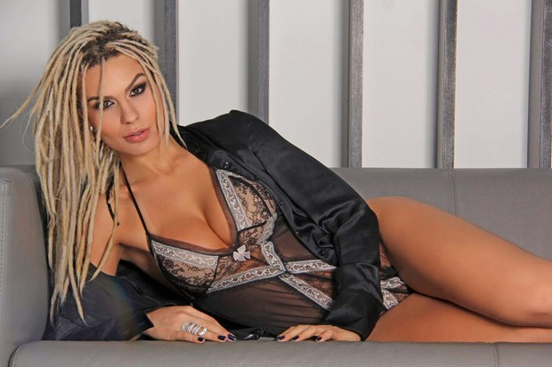 Fernanda Lacerda (Foto: Divulgação / MF Assessoria)