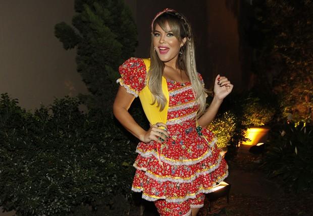 vestidos festa junina fanosos 47a46754d6c