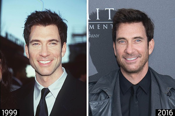 Dylan McDermott (Foto: Getty Images)