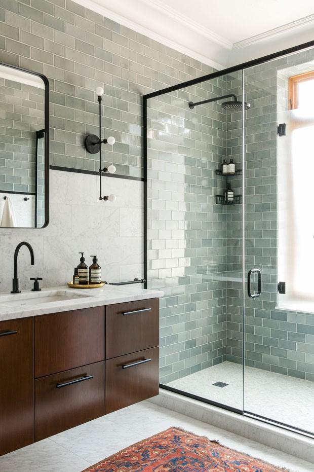 Banheiro vintage: 9 ideias para arrasar na decoração