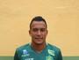 Técnico Eleomar Pereira confirma saída do zagueiro Jailson, do Tupy-ES
