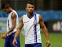 Goiás desiste de contratar o lateral-direito Railan, do Novorizontino