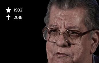 Com complicações cardíacas, morre o jornalista Teixeira Heizer, no Rio