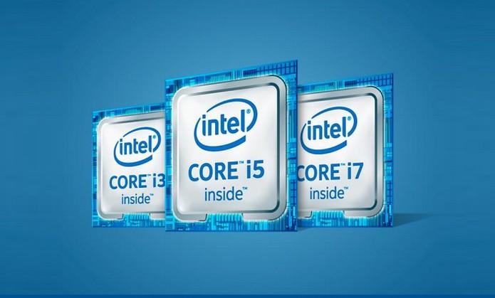 Conheça a diferença entre os processadores da Intel com Core i3, i5 e i7 (Foto: Divulgação/Intel) (Foto: Conheça a diferença entre os processadores da Intel com Core i3, i5 e i7 (Foto: Divulgação/Intel))