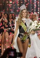 Veja dez curiosidades sobre Marthina Brandt, a Miss Brasil 2015
