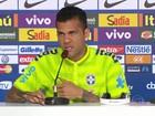 Daniel Alves: 'Neymar é nosso diferencial'