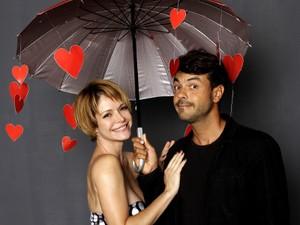 A peça agora tem Babi Xavier (ex-MTV) e Ricardo Martins no elenco (Foto: Divulgação/Prefeitura de Itatiba)
