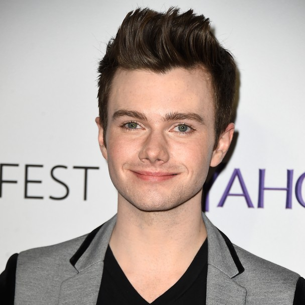 Chris Colfer (Foto: Getty Images)