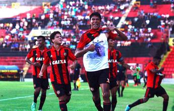 Sport bate Santa Cruz por 2 a 0, e fica com o título do Pernambucano sub-20