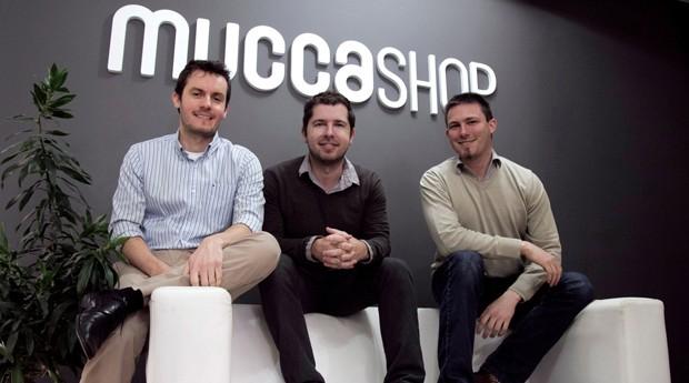 Shopping virtual aposta em publicidade e fatura R$ 1 milhão