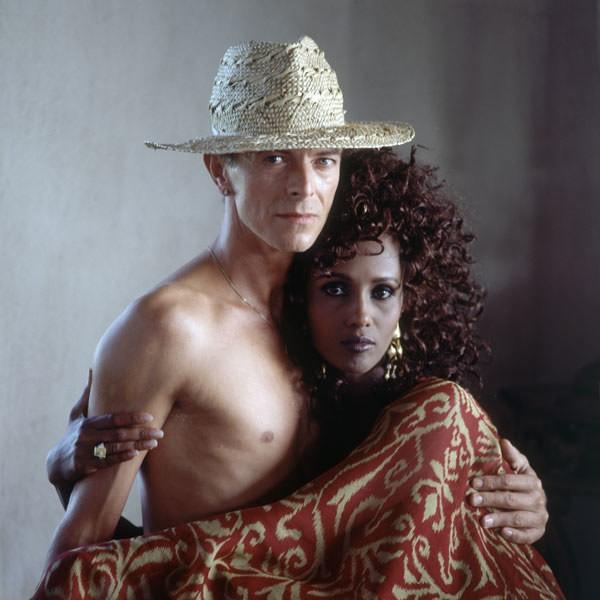 Casa David Bowie  (Foto: Reprodu)