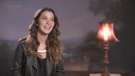 Nathalia Dill fala sobre Elisabeta, sua personagem em 'Orgulho e Paixão'
