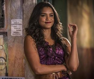 Lucy Alves, a Luzia de 'Velho Chico' | Inácio Moraes/Gshow