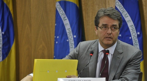 Roberto Azevedo (Foto: Agência Brasil)