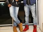 Lucas e Orelha revelam sonhos de consumo após vitória no 'Superstar'