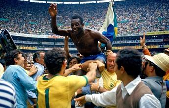 BLOG: Pequeno A a Z da Copa de 1970 para os jogadores atuais