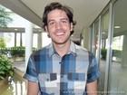 Marco Pigossi se compara a Bento: 'Ele é mais evoluído'