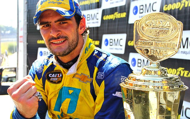 thiago camilo stock car corrida do milhão (Foto: Carsten Horst / Stock car)
