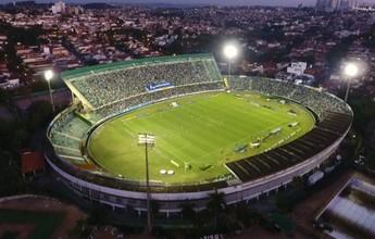 Federação interdita 57 estádios das quatro divisões de São Paulo; a lista