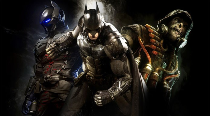 Batman Arkham Knight chega na nova geração de consoles e PC (Foto: Divulgação)