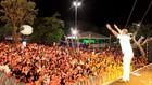 Diogo Nogueira reúne 55 mil na Praça Deodoro (Handson Chagas)