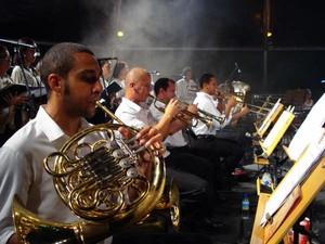 Orquestra de Câmara de João Pessoa (Foto: Divulgação/Secom-JP)