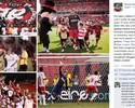 Após quase 11 anos no clube, Renan Rocha se despede do Atlético-PR