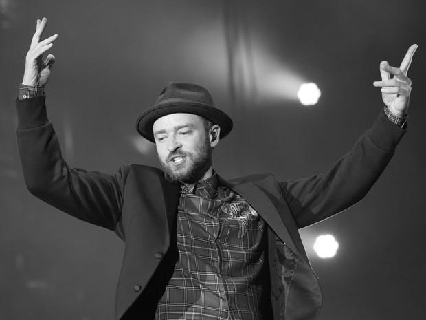17-09 - MUNDO - Justin Timberlake - Rock in Rio 2017 (Foto: Andr Bittencourt)