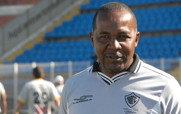 Júlio César Rio Branco Tigre (Foto: Guto Marchiori)