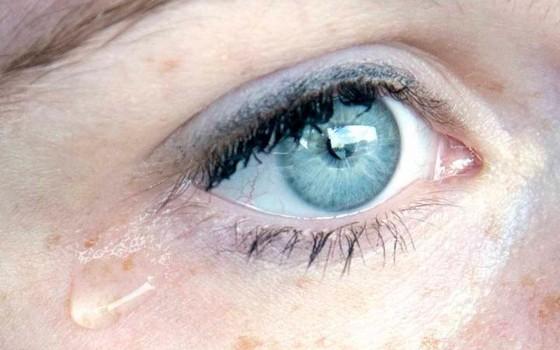 Pesquisadores identificam presença do vírus zika em lágrimas (Foto: Robert Boston/Divulgação)