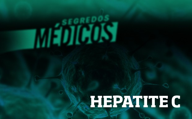 hepatite c (Foto: Divulgao)