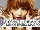 Florence + The Machine, Jack Ü e Noel Gallagher fecham Lollapalooza